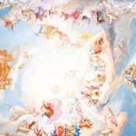 悟り系恋愛論天使の絵