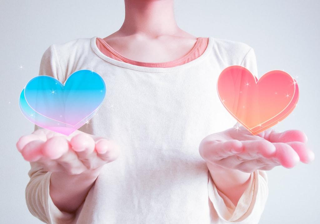 恋愛診断タイプCの人の恋愛傾向