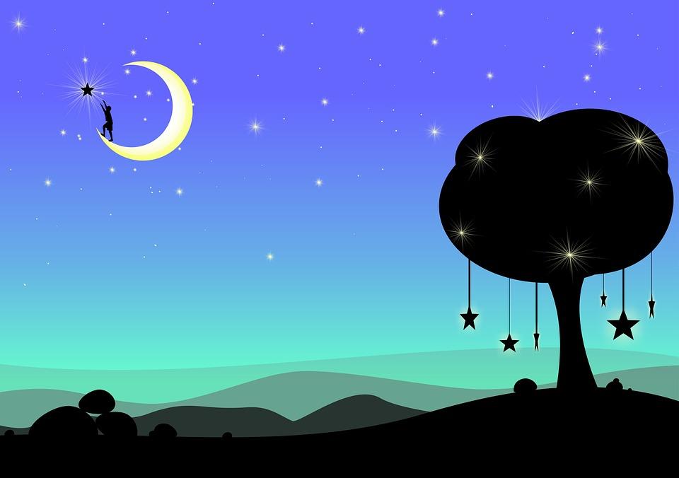 2018年『11月23日』から48時間『11月25日』まで♪ふたご座満月デトックスDAY★【手放す満月】で幸福を呼び込む!新月ワークの振り返りも♪【カルロッタの満月ワークおまじない】