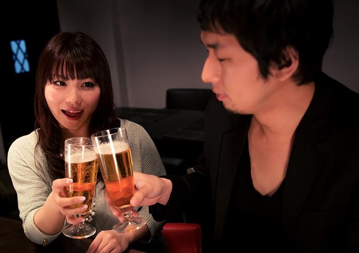 婚活で1回目の食事デート。婚活で初めてのデート先でおすすめなのは?