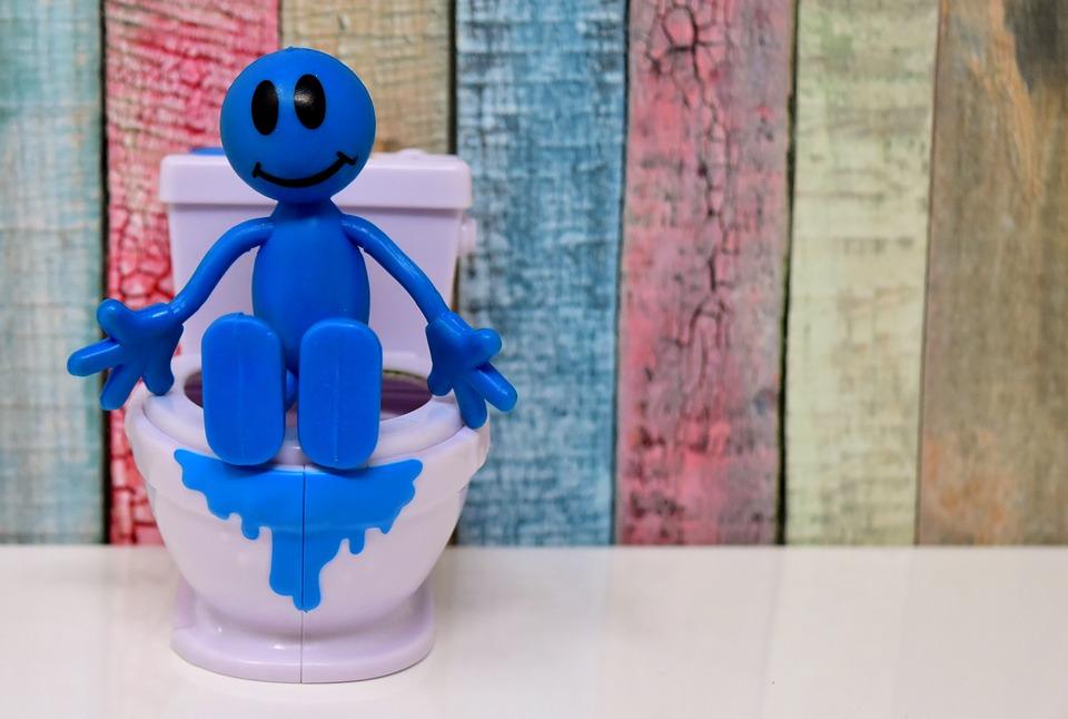 トイレの夢占い◆トイレが詰まる夢の意味