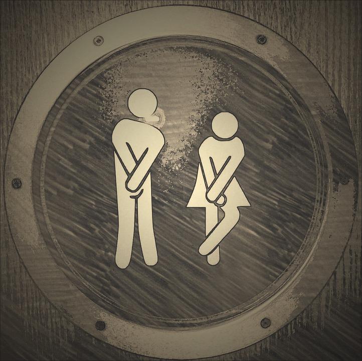 トイレの夢占い◆トイレに行けない夢の意味