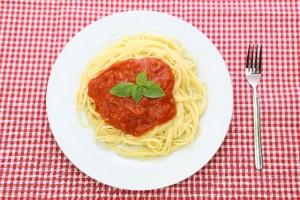 彼女を幸せにする男の特徴◆作った料理を美味しそうに食べてくれる