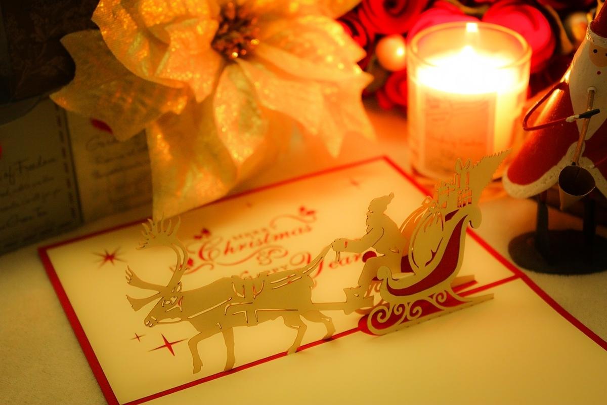 100均のクリスマス飾り付けグッズまとめ★ダイソー・セリア・キャンドゥ
