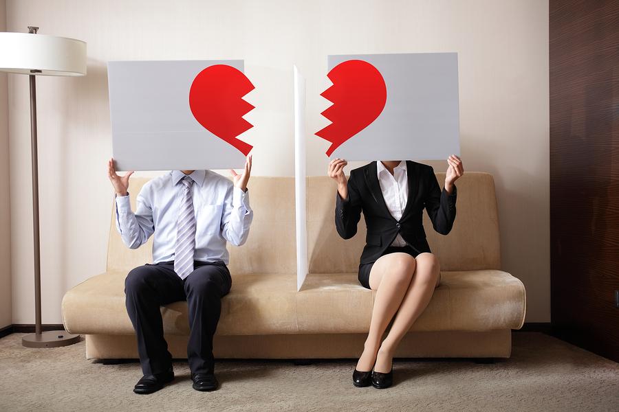 こんな出会いには注意!離婚しやすい婚活4選