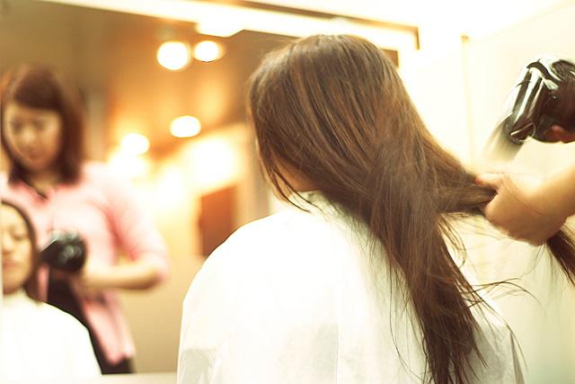 髪に関する夢占い・心理
