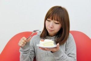 彼女が嫌いになった瞬間◆食べ方が汚い