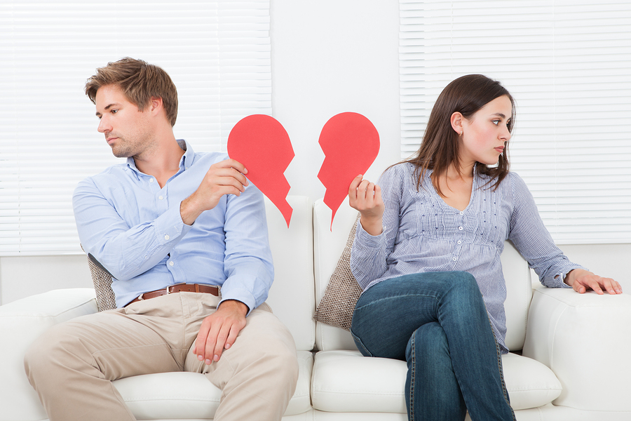 別れそうなカップルの特徴は?もうすぐ別れるとき後悔しない、やり直す方法