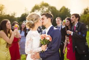 【男性心理】結婚を意識する瞬間:男友達の結婚式に出たとき