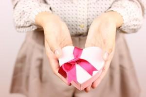 バレンタイン男の本音■全然知らない女性からの手作りチョコに困る