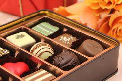 バレンタイン男の本音■会社の同僚や後輩から渡される共同の義理チョコに困る