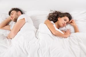 男性からの脈ありサイン●LINE時の寝たフリをチェック