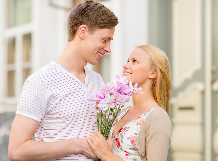 """付き合って良かった❤男性がもう一度彼女に""""恋をする""""瞬間6選"""