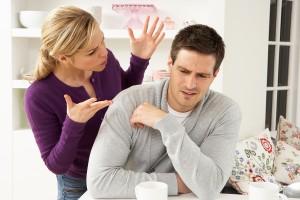 すぐ別れるカップル診断 ④過度の束縛