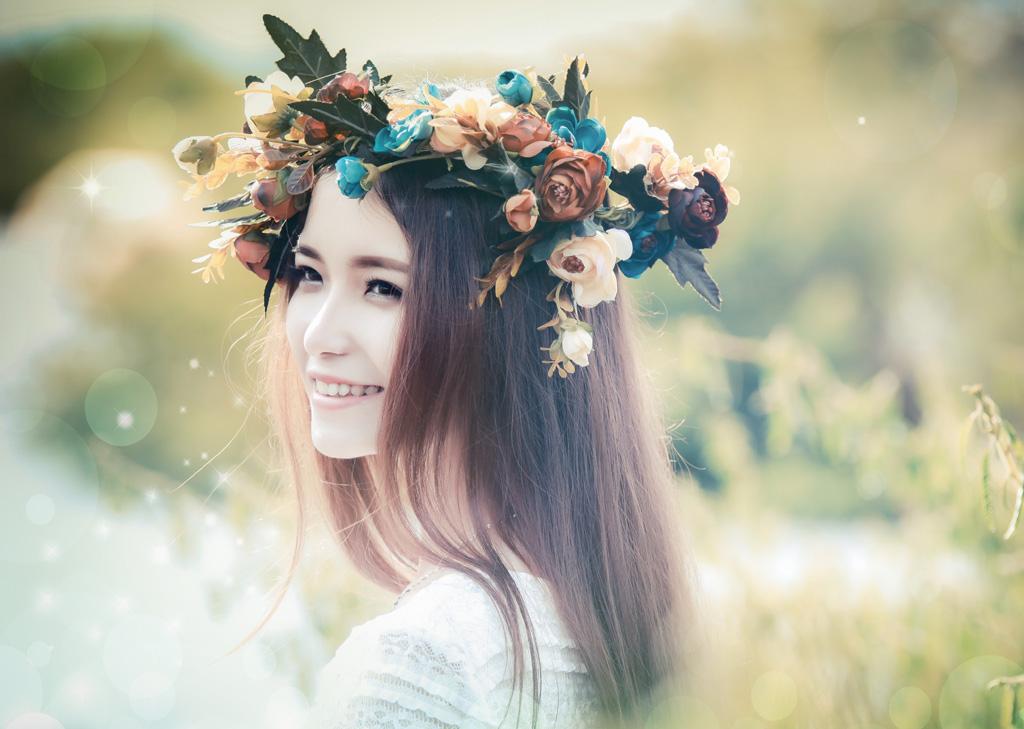 可愛い女になるために可愛い女性の特徴を知る。どんなキャラが可愛い?