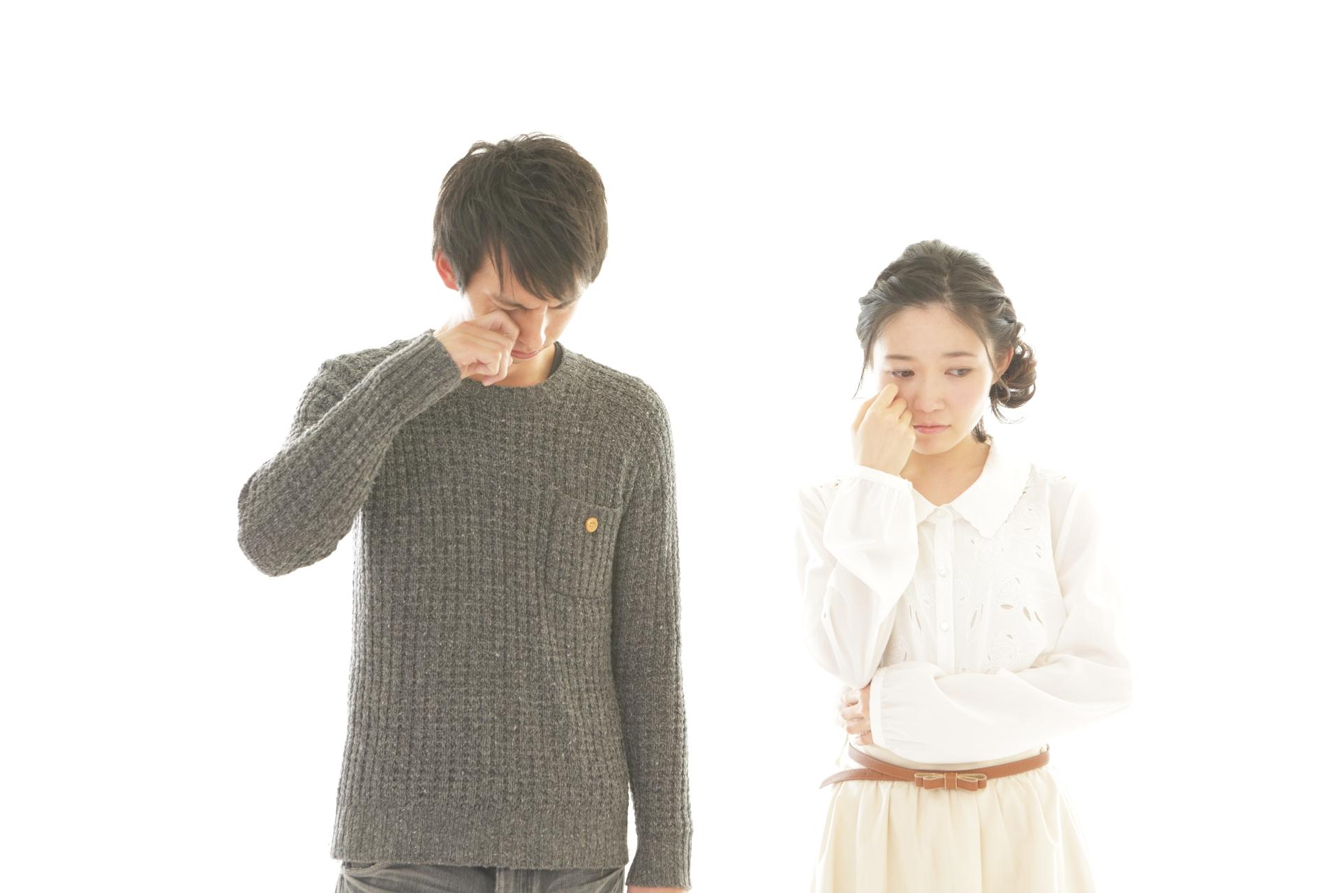 【恋愛診断】将来結婚して離婚する可能性を診断★心理テストで簡単診断
