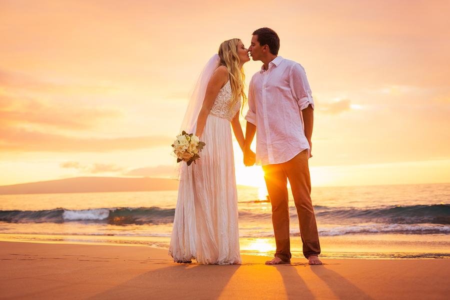 夢占い|結婚式の夢の意味