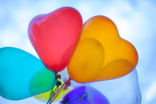 【簡単性格診断】心の色診断!心の色で分かるあなたの性格心理テスト!