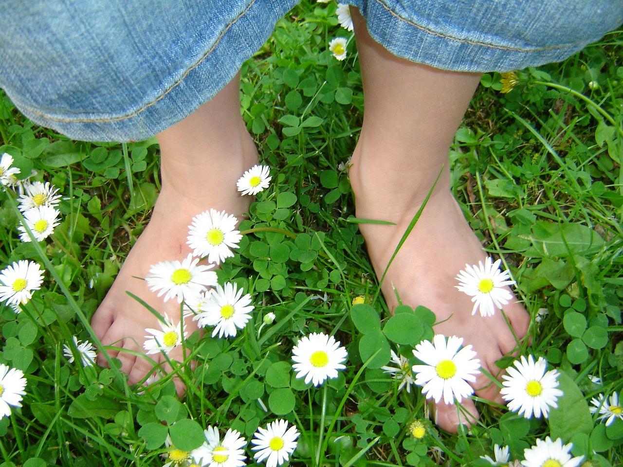 モテ期は自分で呼ぼう!この春、モテるためのポイントは……脚!