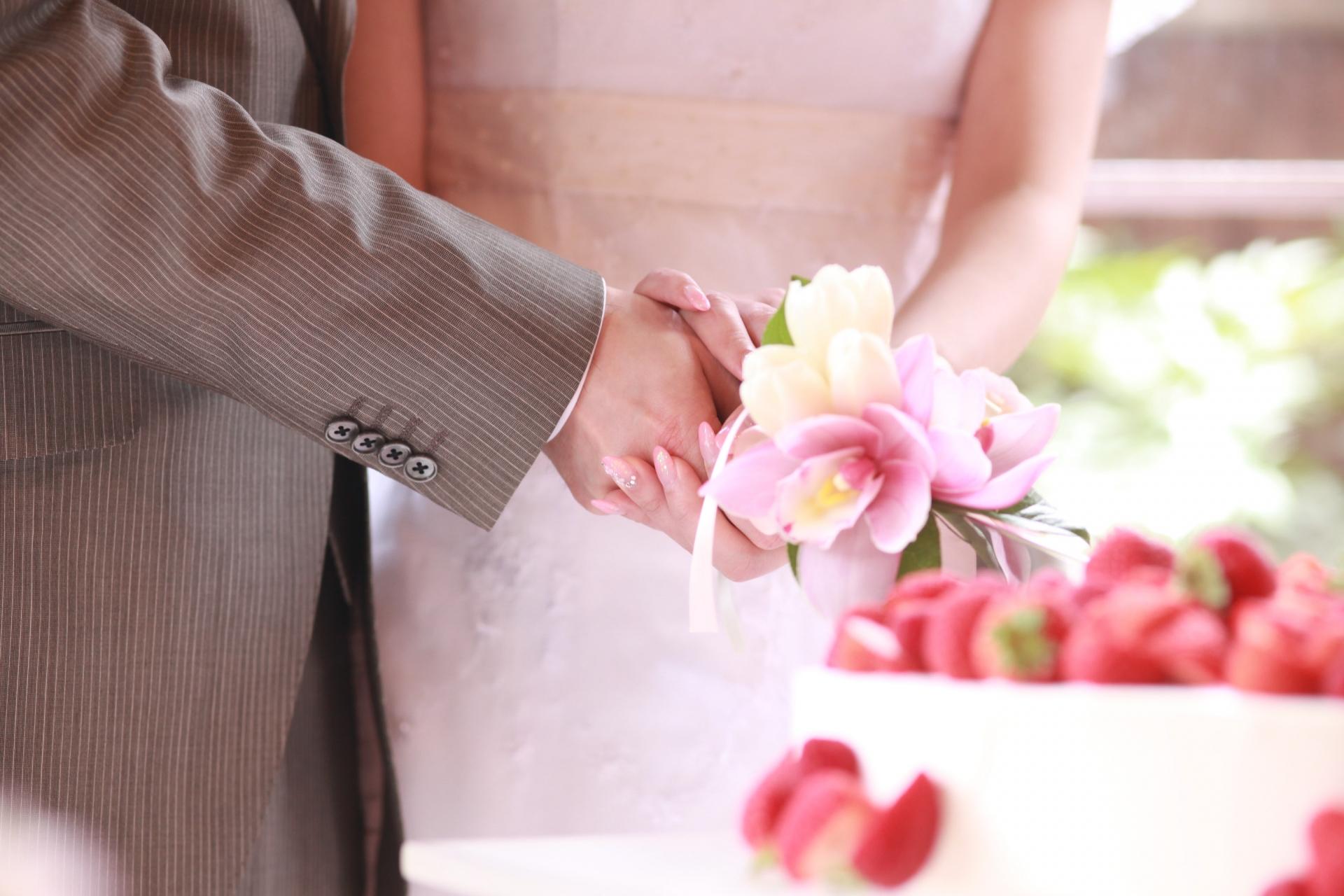 【未来診断】あなたと入籍する人はどんな人?将来の結婚相手の10の特徴♡