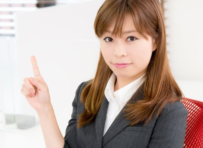 かっこいい女性の性格の特徴