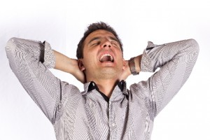 魔が差す瞬間4:ストレス解消したいとき