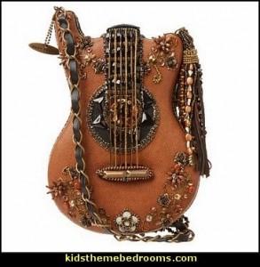 Mary Frances  Hall Of Fame Shoulder Bag