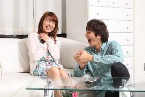 ストーカーされやすい女性の特徴④彼氏任せの行動が多い女性
