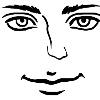 顔相占い・人相学で鼻についての意味、性格■鼻が曲がっている