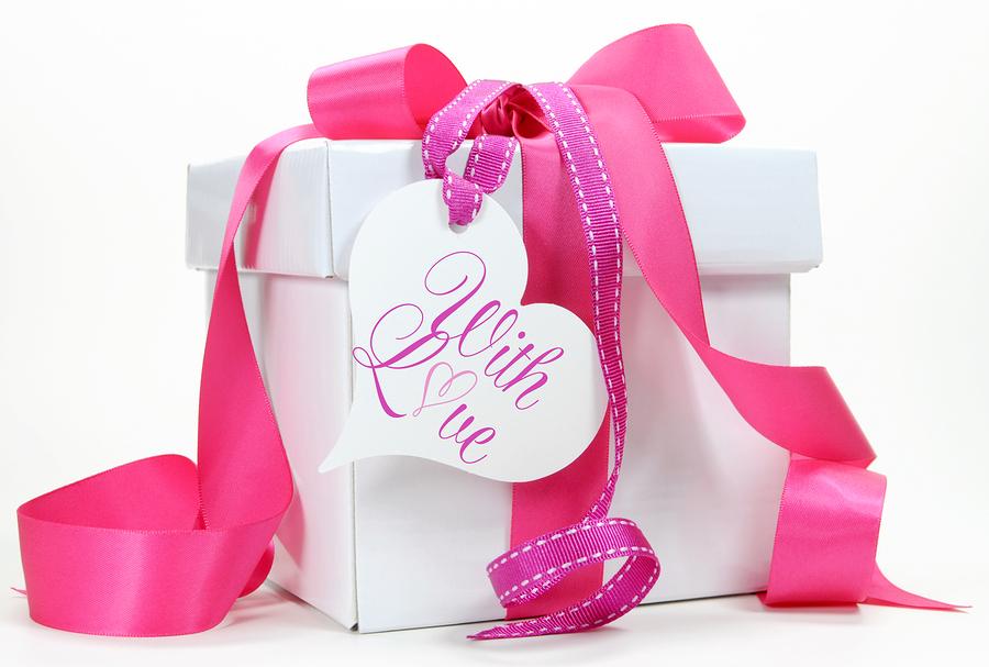飽きた彼女にあげるプレゼントは貧相になる特徴がある
