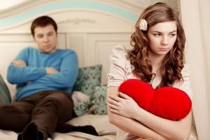 喧嘩した彼氏との仲直り方法◆男女の考え方の違いを知る