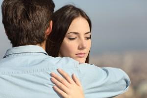 喧嘩した彼氏との仲直り方法◆素直に謝る