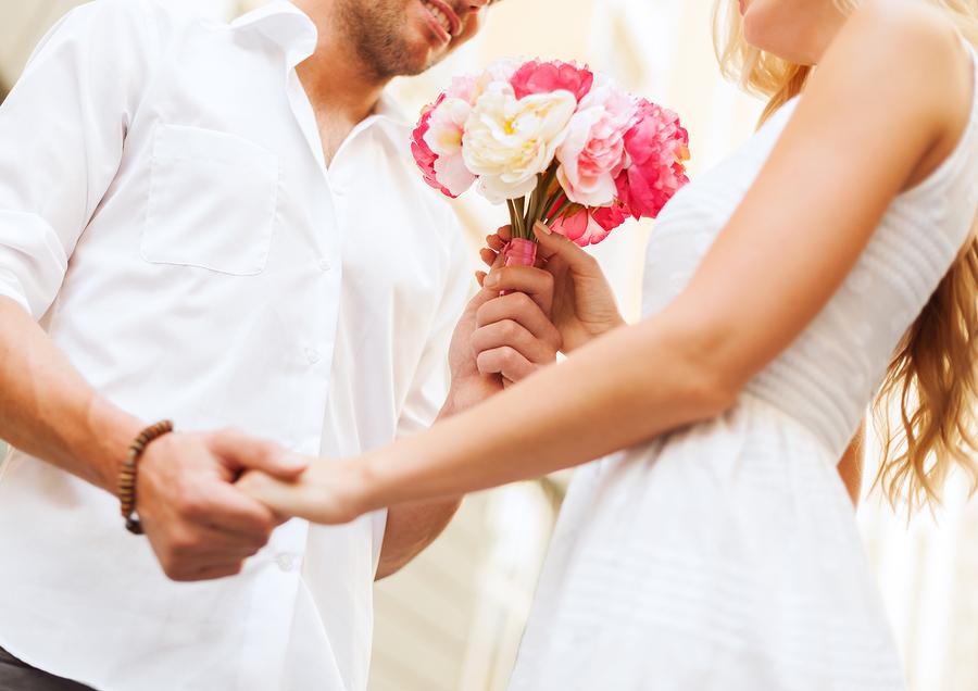 《恋愛タロット占い》彼氏が結婚を意識するのはいつ?