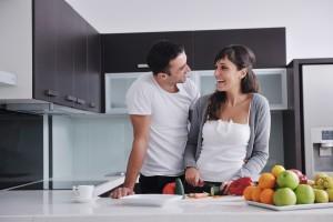 男性から選ばれる女は家事力がある