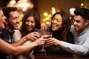 彼氏いそうに見える彼氏いない女性の特徴♥飲み会は早めに帰宅