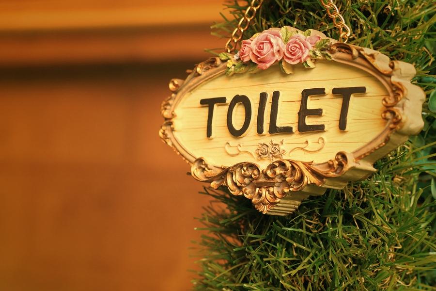 トイレの夢占い◆汚いトイレの夢やトイレが詰まった夢に隠された意味とは