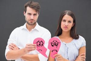 結婚前提で同棲までしても別れることもある