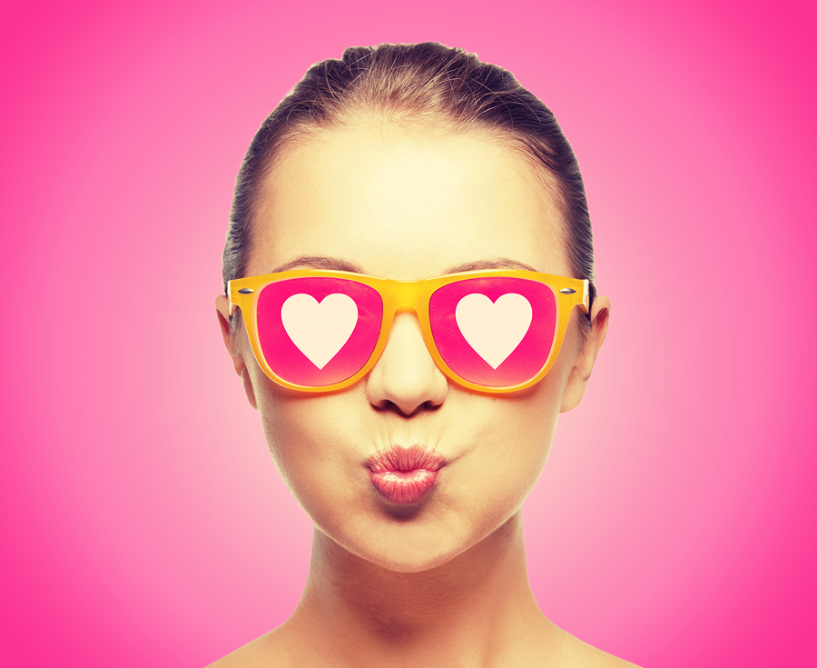【人相学】あなたの恋の行方は顔でわかる!人相学で自分の恋愛運を知る方法教えます。