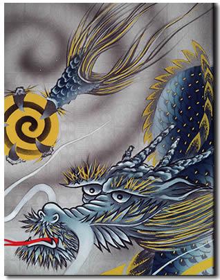 龍神様-2