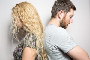 結婚までいかないカップルの特徴■大きな秘密を持っている
