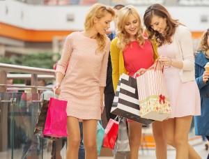 好感度の高い女性の趣味♡ショッピング