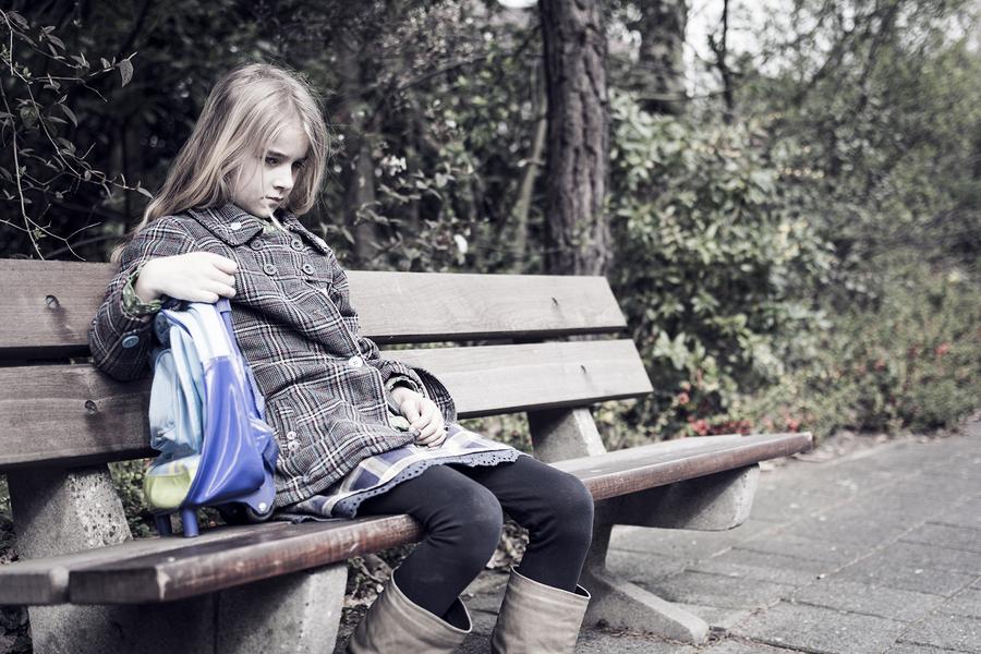 なるべく見たくない怖い夢…子供がいなくなる夢の意味は?