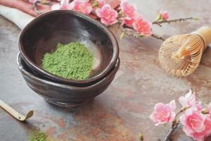 緑茶にはリラックス効果がある→ケンカした時の鎮静に-2