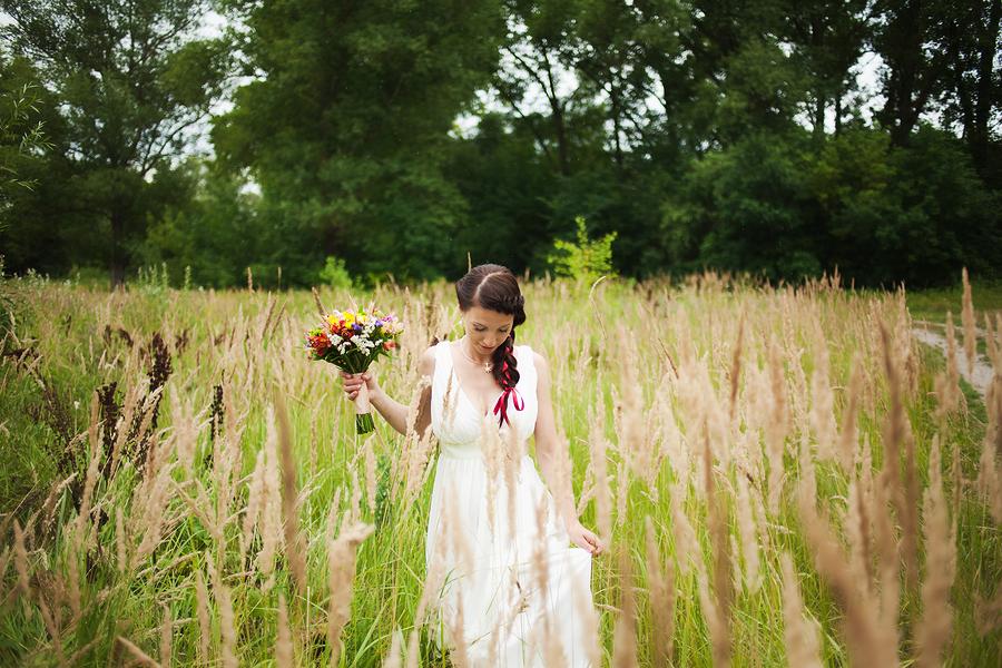 夢占い|自分の結婚式で当日に相手がいない