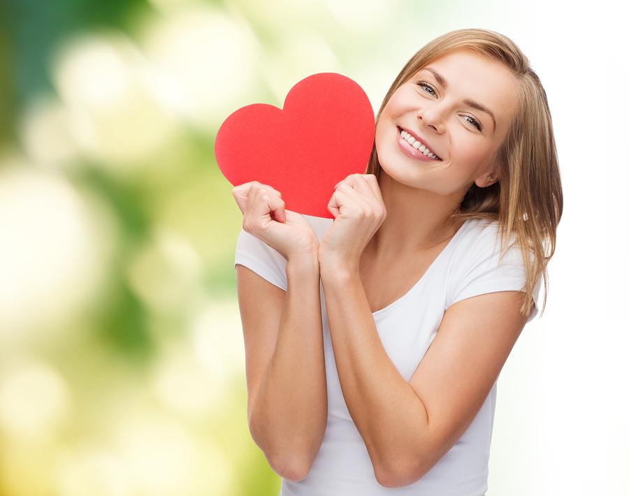 「恋は盲目」になる女性の特徴