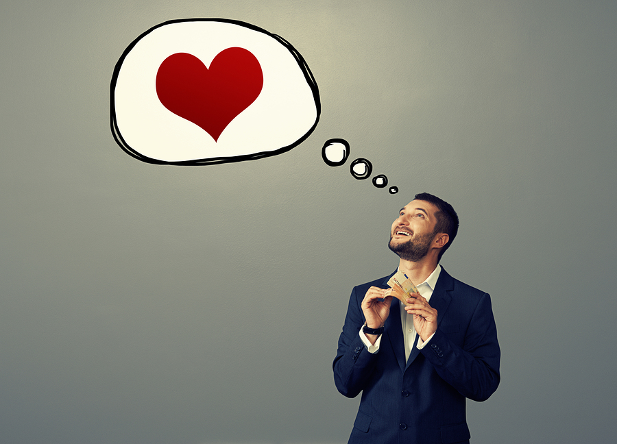 好きな人への態度は男性の場合、職場でどんな行動を取るのか