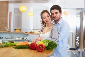 美味しい料理を作れる|癒し系女性の特徴