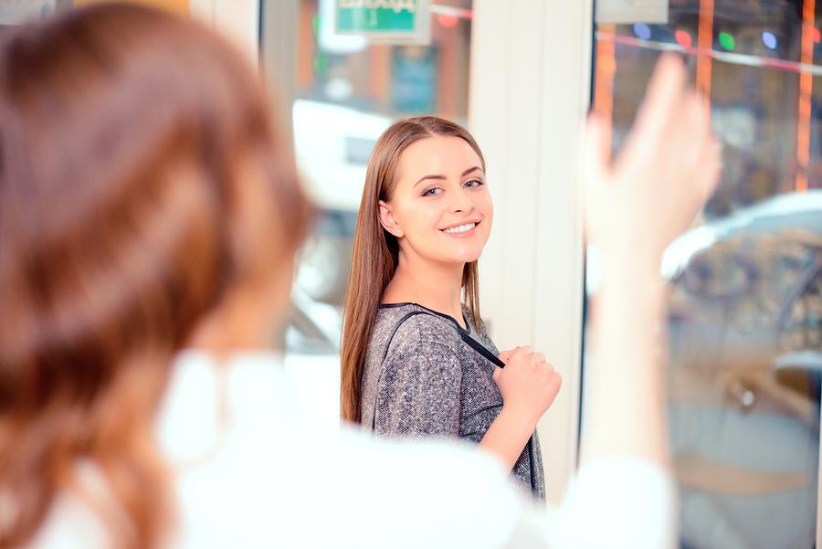 美容院へ行く頻度、主婦はどのくらい?