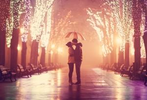 国際遠距離恋愛でも恋人を信じるカップルは長続きする