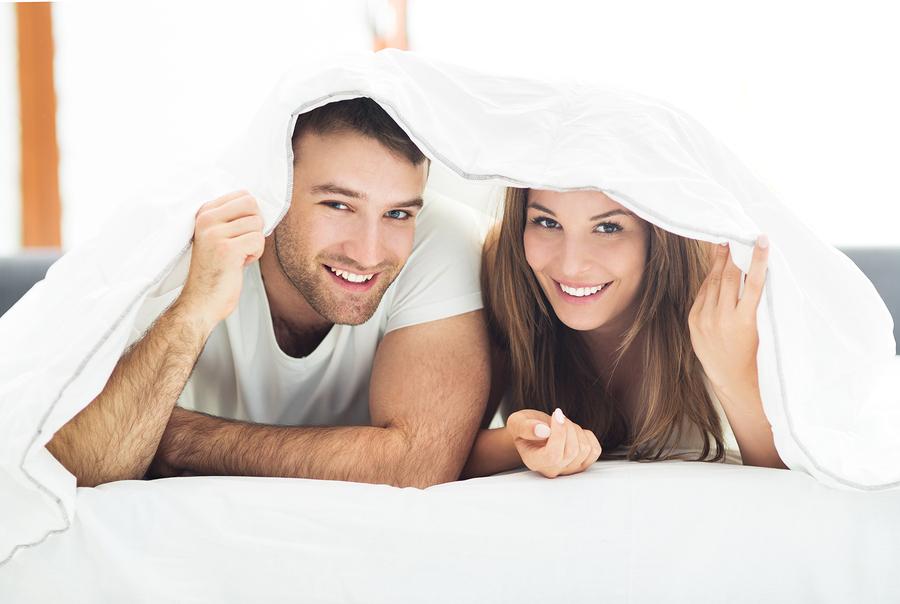 結婚初夜の注意点